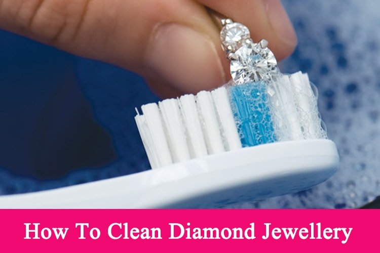 Clean Diamond Jewellery