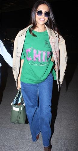 Deepika Padukone Fashion