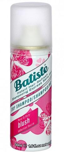Dry Shampoo For Summer Travel