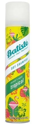 Dry Shampoo For beautiful hair