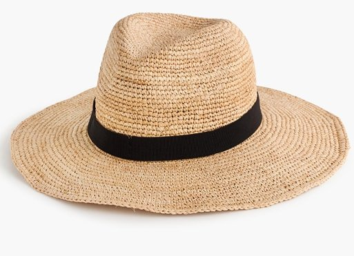 Hat For Summer Travel