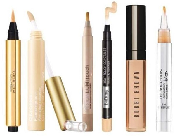 Hydrating concealer for beauty
