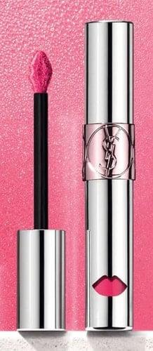 Lipsticks for wet lips