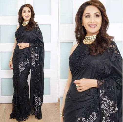 Madhuri Dixit Fashion
