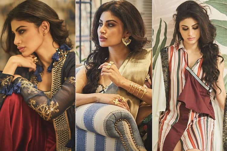 Mouni Roy Photo Shoots