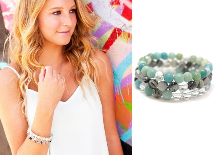 Pure Energy Bracelet Set