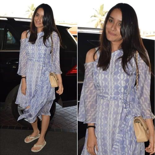 Shraddha Kapoor Fashion