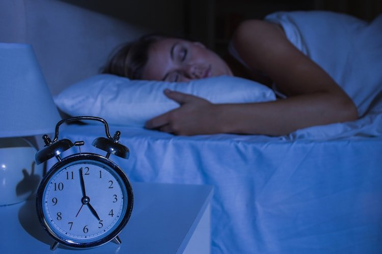 Sleep Schedule For Live Longer