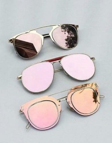 Sunglasses For Summer Travel