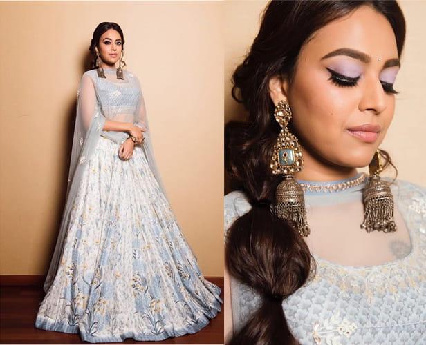 Swara Bhaskar latest fashion