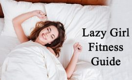 Lazy Girl Fitness Guide