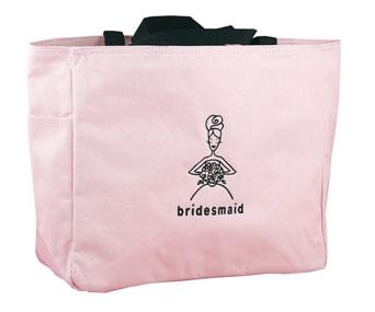 bag for Bridal Shower gift