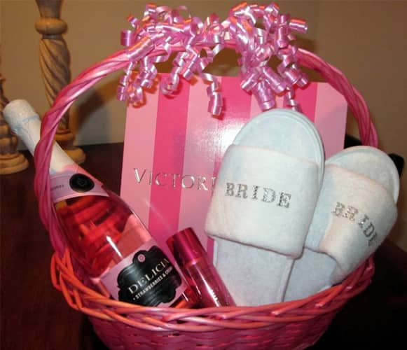 Bridal shower gifts in india