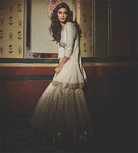 Diana Penty Cover Shoot