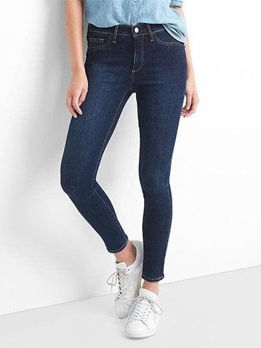 GAP Petite jean