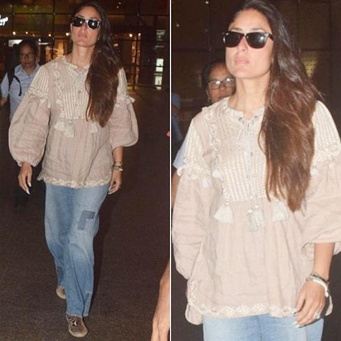 Kareena Kapoor In Simar Dugal