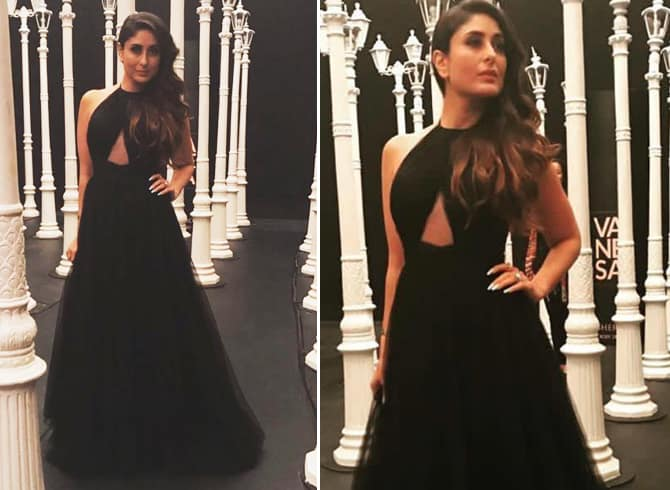 Kareena Kapoor In Gauri and Nainika