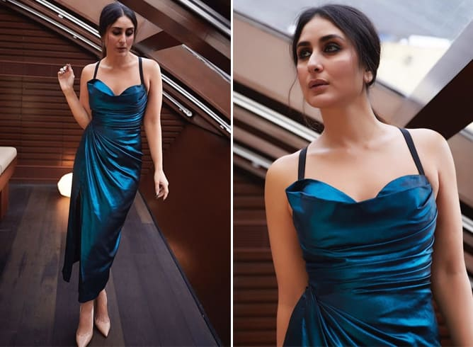 Kareena Kapoor In Monisha Jaising