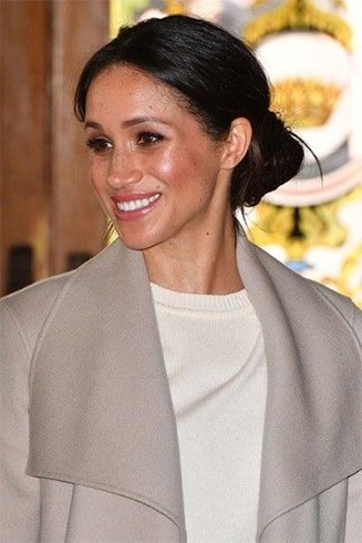 Markle Hair Trends