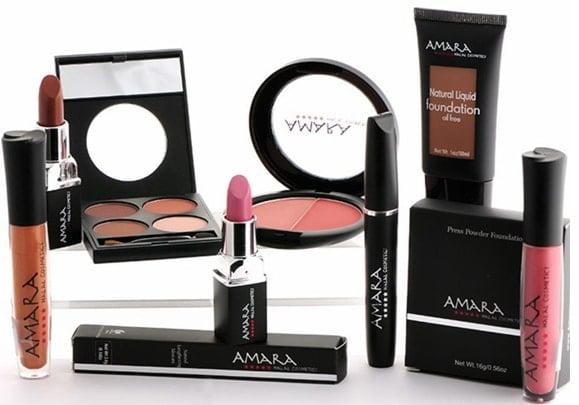 Amara Halal Cosmetics