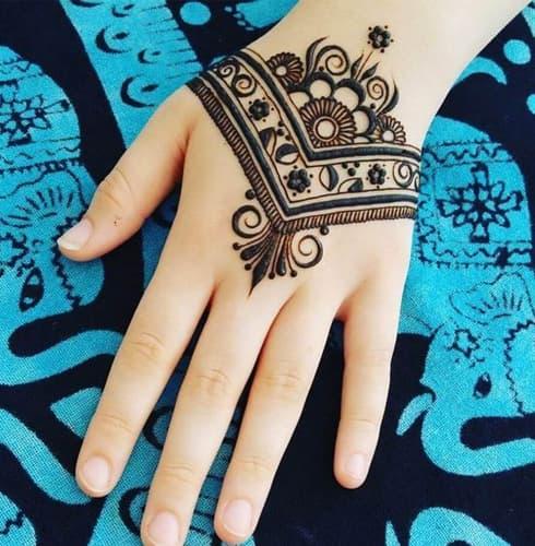 Beautiful mehndi designs