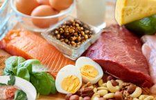 Best Lysine Rich Foods