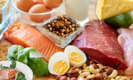 Best Lysine Rich Foods