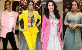 Bollywood Celebs Fashion Faceoff