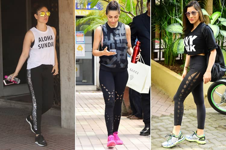 b85556888ea 7 Things Bollywood Taught Us About Gym Wear .