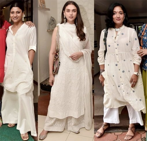 Celebs at Eid Celebrations