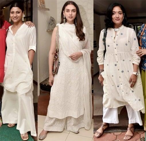 Celebs at Eid Celebrations