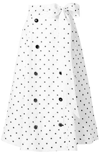 Drindl skirt for girl