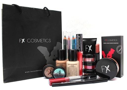 FX Cosmetics