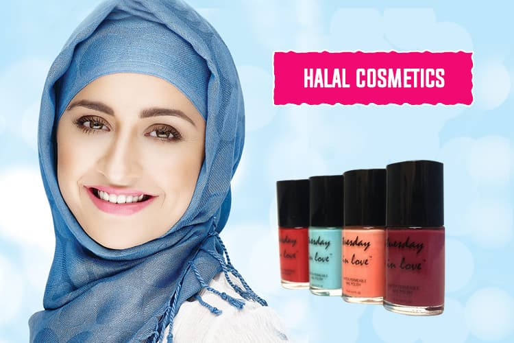 All You Need To Know About Halal Cosmetics