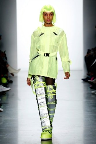 Jeremy Scott Design