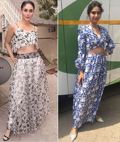 Kareena Kapoor vs Sonam Kapoor