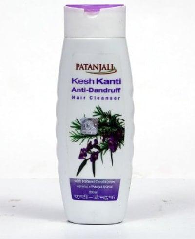 Kesh Kanti Anti Dandruff Hair Cleanser