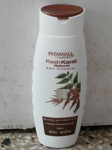Kesh Kanti Natural Hair Cleanser