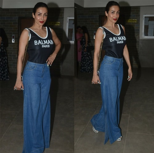 Malaika Arora Fashion