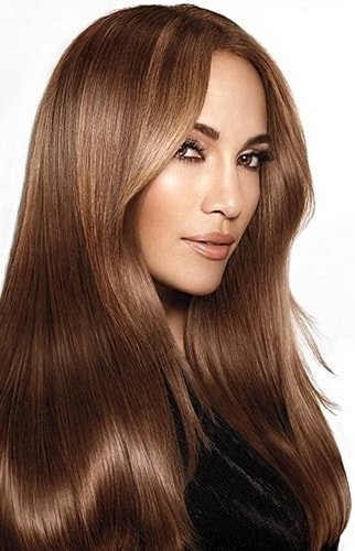Medium Golden Browns Hair Color