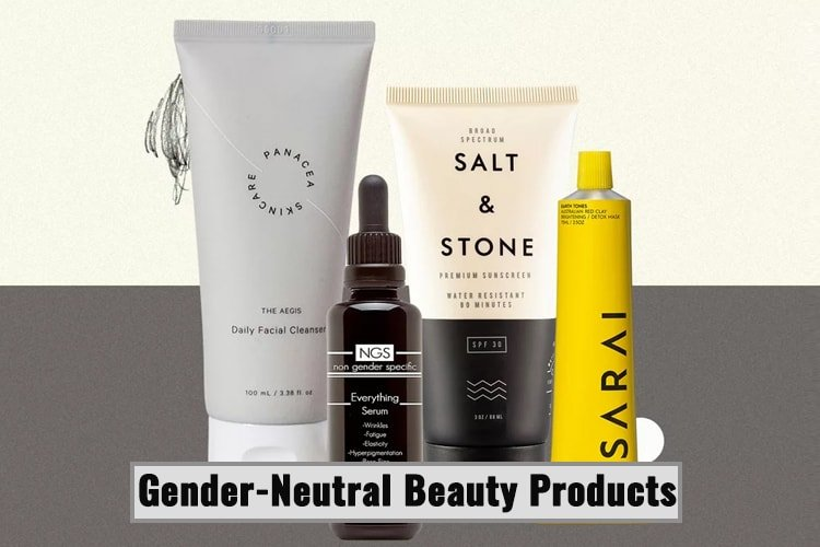 Neutral Beauty Products