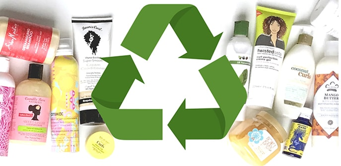 Recycling And Disposal