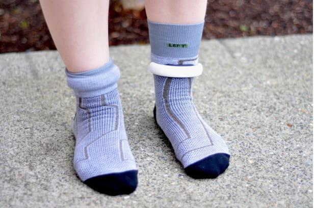 Sensoria Running Socks