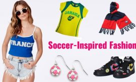 Soccer Fashion Ideas