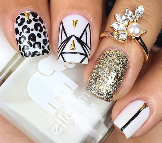 Tips for Nailfie