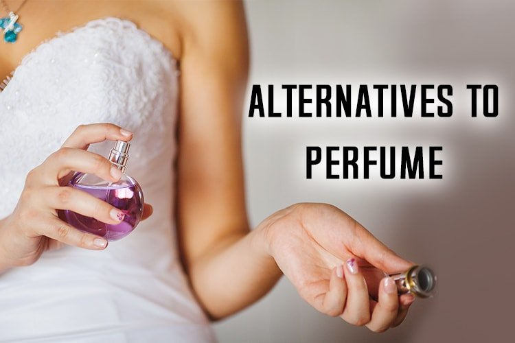 Alternatives For Heavy Perfumes