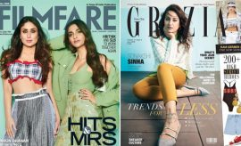 Bollywood June 2018 Magazine Covers