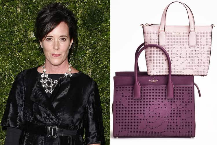Handbag Designer Kate Spade