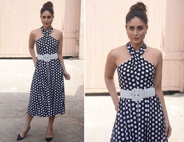 Kareena Kapoor in Michael Kors