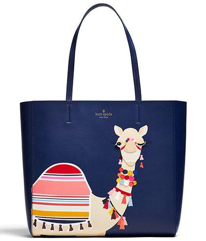 Kate Spade Camel Bag